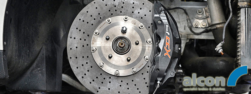 ALCON BRAKES MAIN ACG AUTOMOTIVE