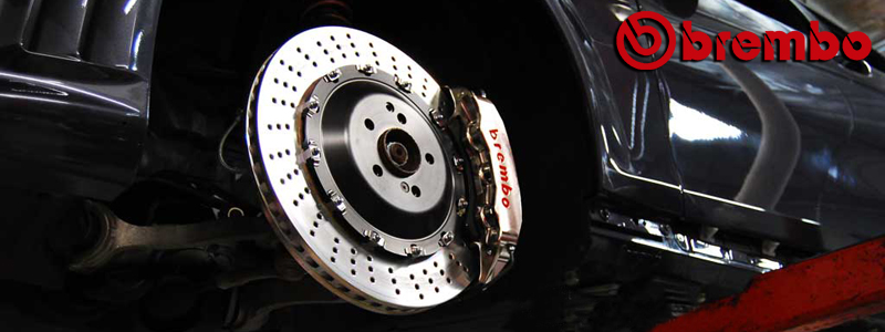 BREMBO MAIN ACG AUTOMOTIVE