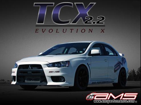 TCX evo x